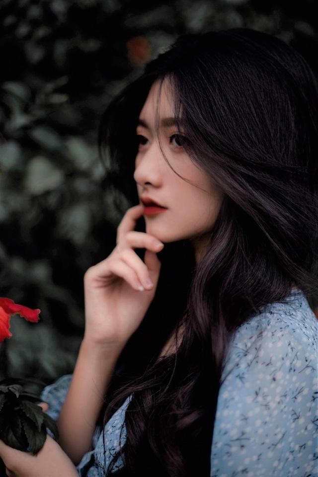 Cô gái xinh đẹp 17 tuổi: Hạnh phúc nhờ đam mê mẫu ảnh - 8