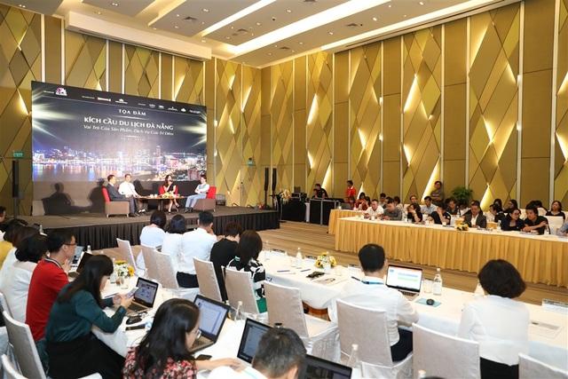 Đà Nẵng tổ chức Tọa đàm tìm kế cho du lịch hồi sinh - 2