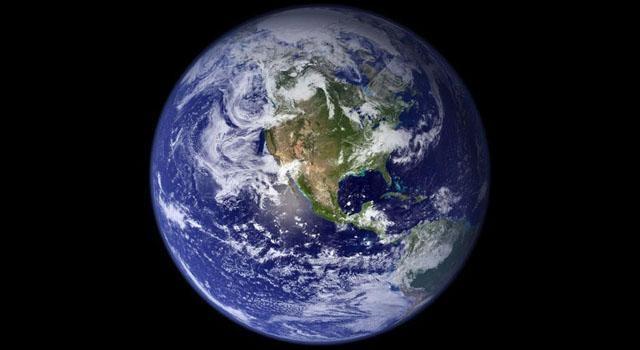 Làm mát Trái đất bằng hàng tấn… bụi phấn - 1