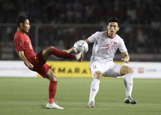 Những tuyển thủ Việt Nam sẽ vắng mặt ở cuộc đấu với Indonesia - 3