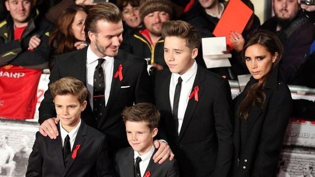 Vợ chồng cầu thủ David Beckham giám sát con sử dụng mạng xã hội ra sao? - 5