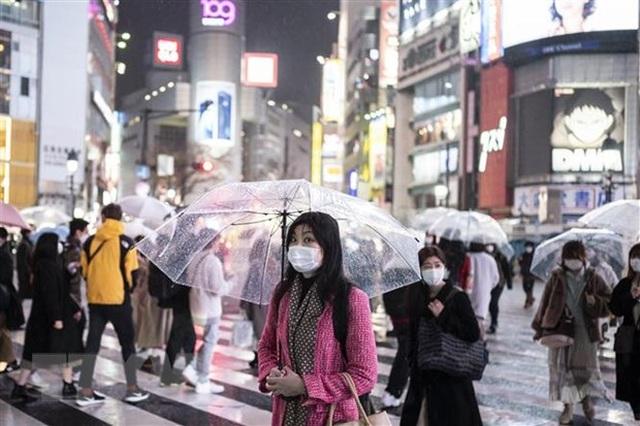 Nhật Bản: Khoảng cách giàu nghèo, tỷ lệ thất nghiệp gia tăng vì dịch - 1