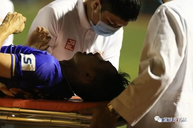 Báo Trung Quốc: Tham vọng của đội tuyển Việt Nam bị giáng đòn đau - 1