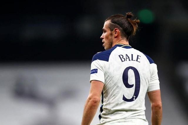 Real Madrid lo sợ hiểm họa từ Gareth Bale - 2