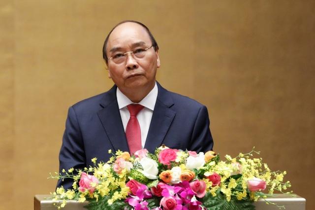 Thủ tướng: Đầu kỳ thì Formosa, cuối kỳ thì virus Corona hoành hành - 2