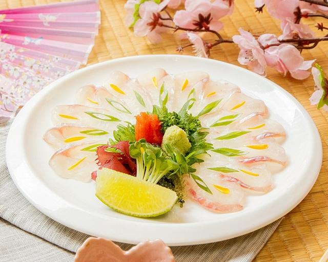 Cá Houbou - Tinh hoa ẩm thực mùa xuân của giới thượng lưu Nhật Bản - 1