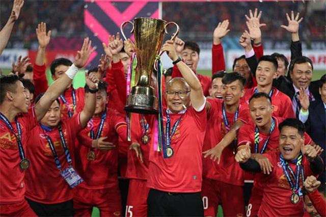 HLV Park Hang Seo áp công thức ở Premier League vào tuyển Việt Nam? - 3