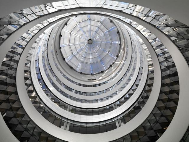 Tòa nhà kim cương siêu tiết kiệm năng lượng ở Malaysia - 3