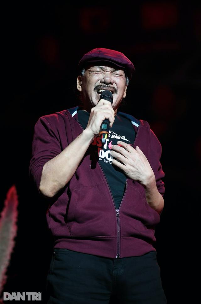 Trần Tiến: Khi gặp Thanh Tùng, tôi chỉ là người làm hậu đài, bê vác... - 16