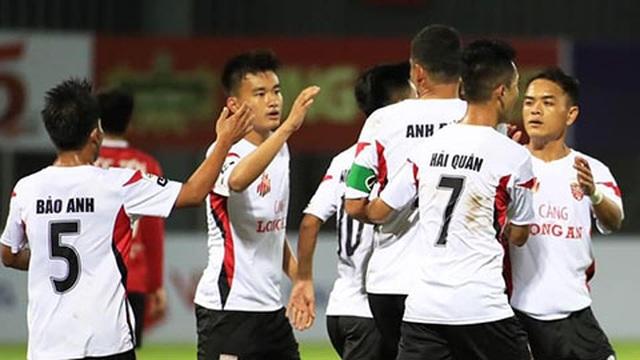 Anh Đức lập cú đúp bàn thắng, chờ thầy Park gọi vào đội tuyển Việt Nam - 1