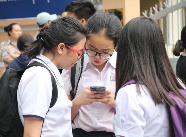 Giáo dục tuần qua: Trường nghề kêu cứu, thi tốt nghiệp 2021 ra sao? - 5