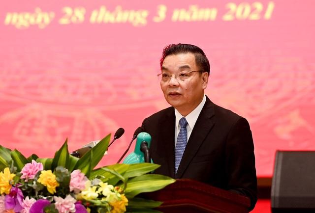 Chủ tịch Hà Nội kiến nghị Thủ tướng cho phép quy hoạch sân bay thứ 2 - 2