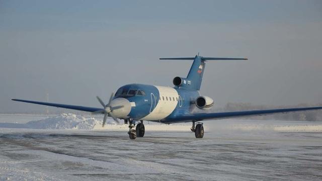 Nga trình làng máy bay điện đầu tiên tại triển lãm hàng không MAKS 2021 - 1