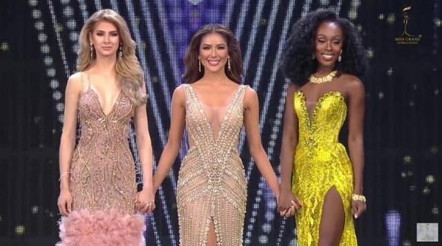 Người đẹp Mỹ đăng quang Hoa hậu Hòa bình Thế giới - 5