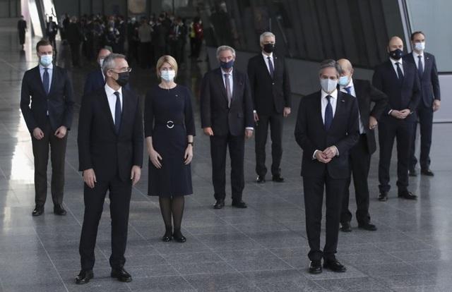 Tầm nhìn NATO 2030: Đưa cả Nga -Trung vào tầm ngắm - 1