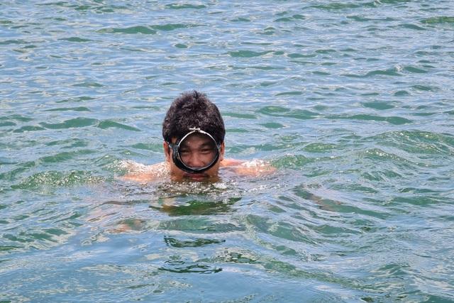 Chuyện nghề của người thợ lặn cuối cùng trên Thủy điện Đồng Nai 3 - 6