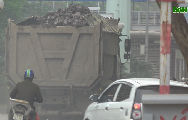 Hà Nội: Hãi hùng cảnh hổ vồ bất chấp pháp luật nghênh ngang giữa phố - 4