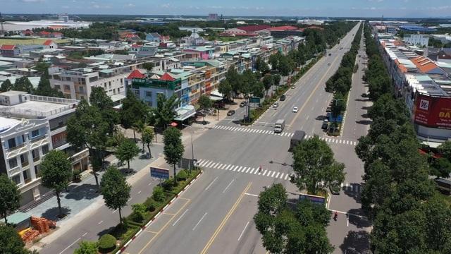 Bình Dương: nhà đầu tư chuyển hướng săn đất ở Bàu Bàng - 2