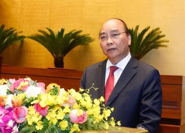Thủ tướng: Việt Nam phấn đấu trở thành quốc gia số, ổn định và thịnh vượng - 2