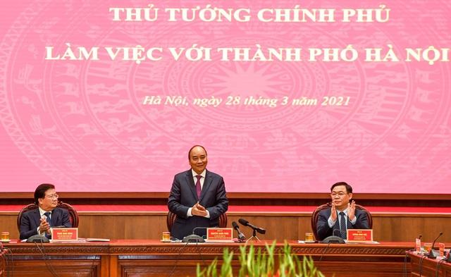 Chủ tịch Hà Nội kiến nghị Thủ tướng cho phép quy hoạch sân bay thứ 2 - 1
