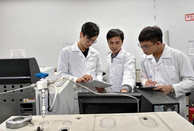 Nghiên cứu đột phá của giảng viên Huế ở ngôi trường hàng đầu Đài Loan - 5