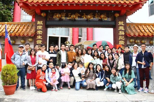 Nghiên cứu đột phá của giảng viên Huế ở ngôi trường hàng đầu Đài Loan - 6