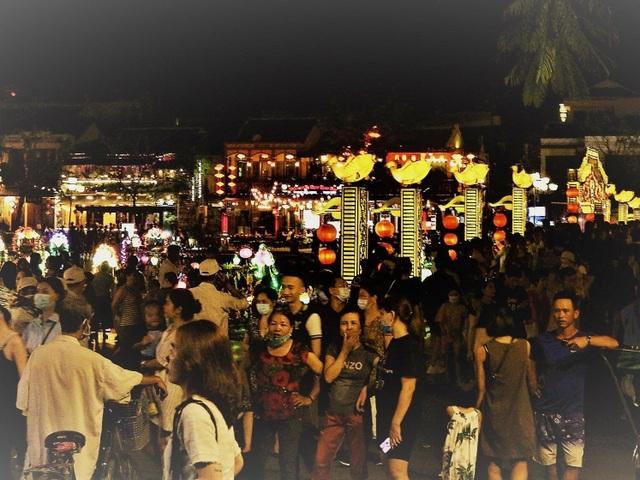 Hội An show - nơi hội tụ tinh hoa văn hóa Quảng Nam - 1