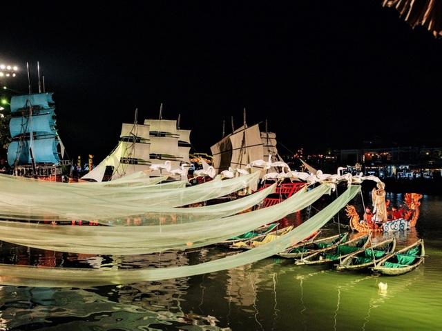 Hội An show - nơi hội tụ tinh hoa văn hóa Quảng Nam - 9