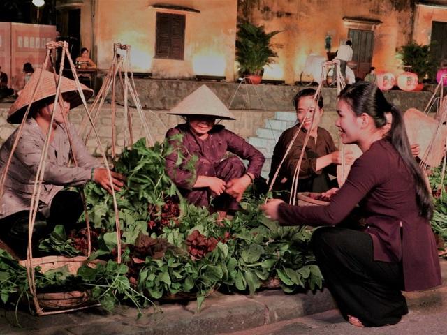 Hội An show - nơi hội tụ tinh hoa văn hóa Quảng Nam - 2
