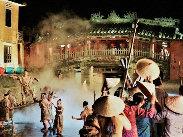 Hội An show - nơi hội tụ tinh hoa văn hóa Quảng Nam - 3