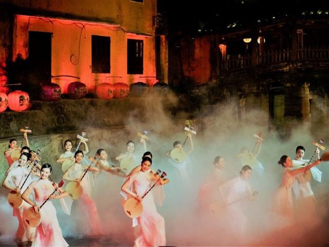 Hội An show - nơi hội tụ tinh hoa văn hóa Quảng Nam - 4