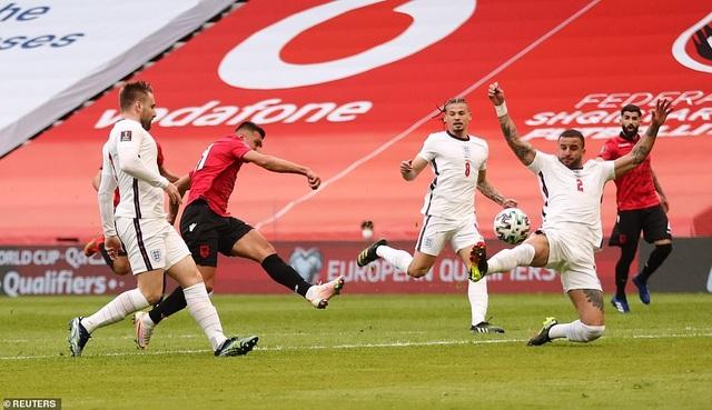 Anh, Pháp, Đức, Italia, Tây Ban Nha đồng loạt giành chiến thắng - 3