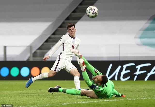Anh, Pháp, Đức, Italia, Tây Ban Nha đồng loạt giành chiến thắng - 2