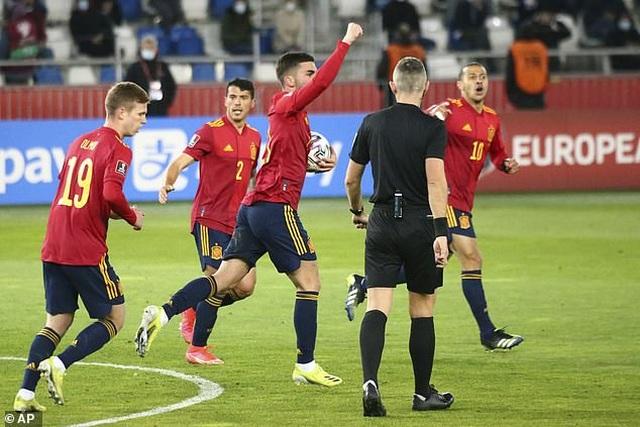 Anh, Pháp, Đức, Italia, Tây Ban Nha đồng loạt giành chiến thắng - 11