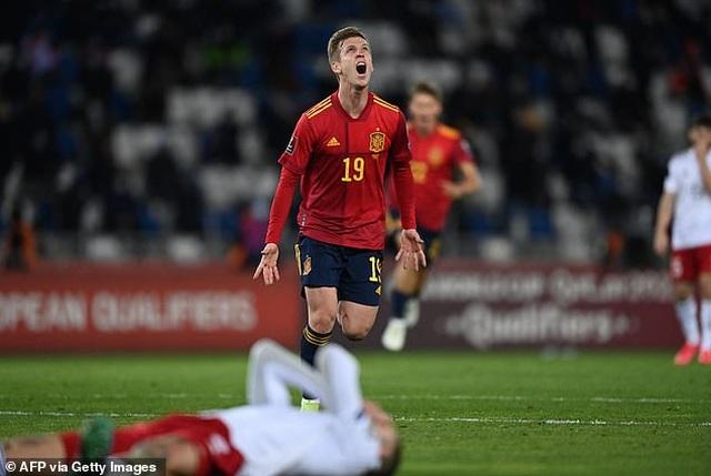 Anh, Pháp, Đức, Italia, Tây Ban Nha đồng loạt giành chiến thắng - 12