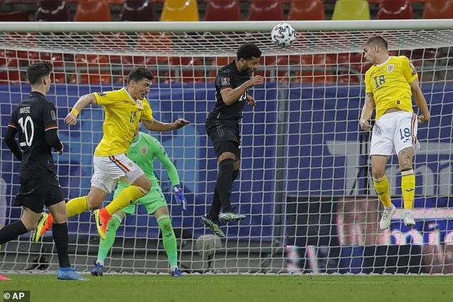 Anh, Pháp, Đức, Italia, Tây Ban Nha đồng loạt giành chiến thắng - 8