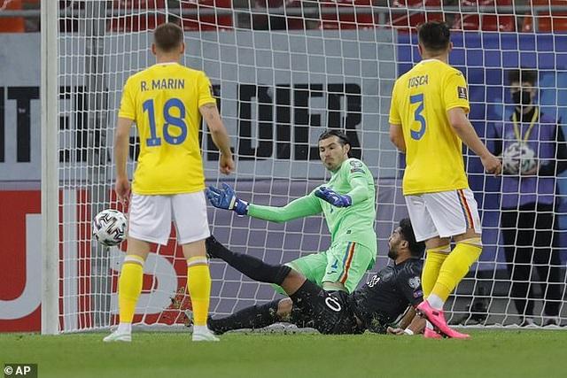 Anh, Pháp, Đức, Italia, Tây Ban Nha đồng loạt giành chiến thắng - 7