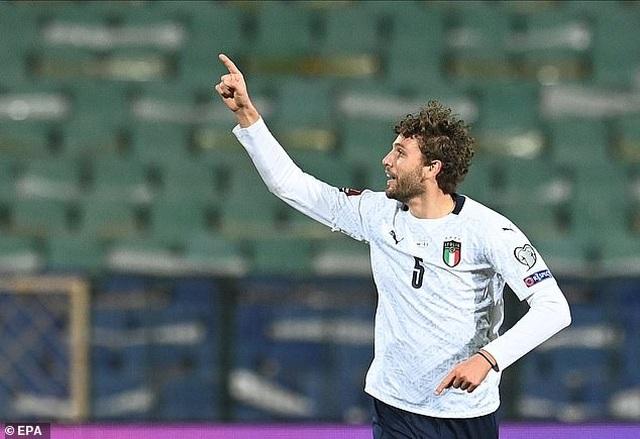 Anh, Pháp, Đức, Italia, Tây Ban Nha đồng loạt giành chiến thắng - 14