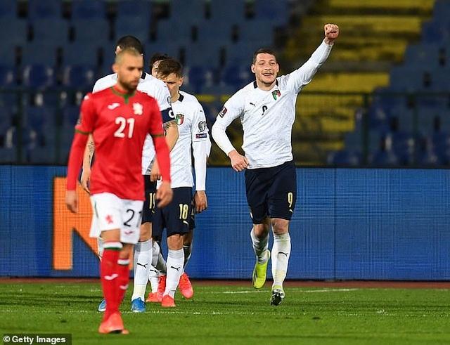 Anh, Pháp, Đức, Italia, Tây Ban Nha đồng loạt giành chiến thắng - 13