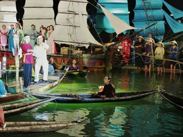 Hội An show - nơi hội tụ tinh hoa văn hóa Quảng Nam - 5