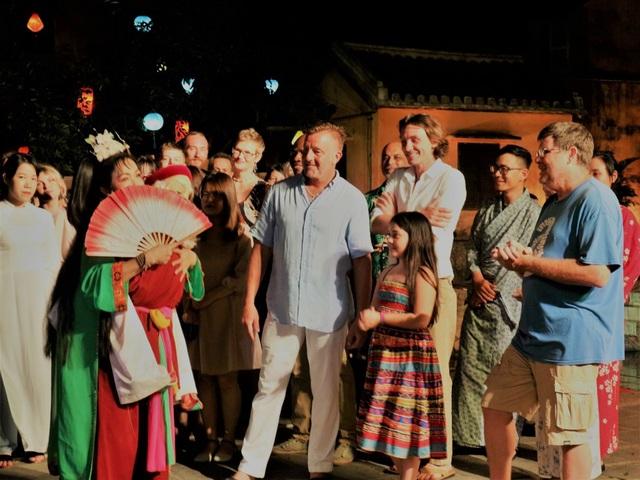 Hội An show - nơi hội tụ tinh hoa văn hóa Quảng Nam - 6