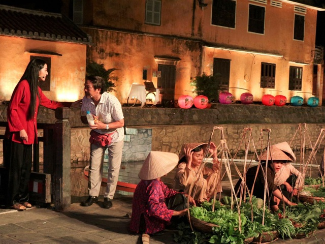 Hội An show - nơi hội tụ tinh hoa văn hóa Quảng Nam - 7