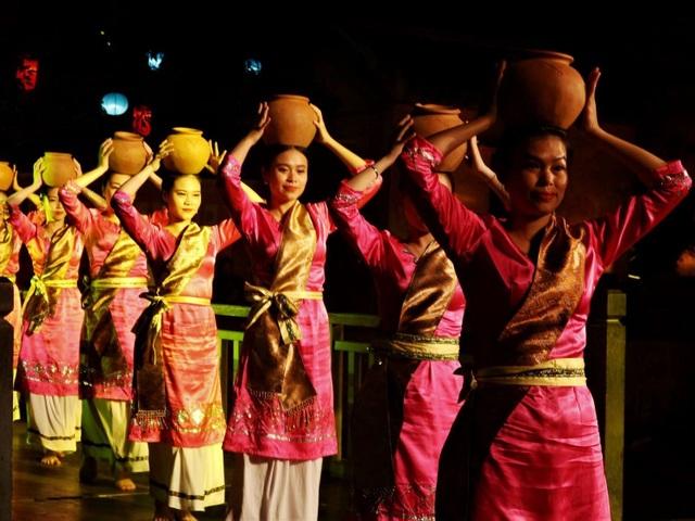 Hội An show - nơi hội tụ tinh hoa văn hóa Quảng Nam - 8