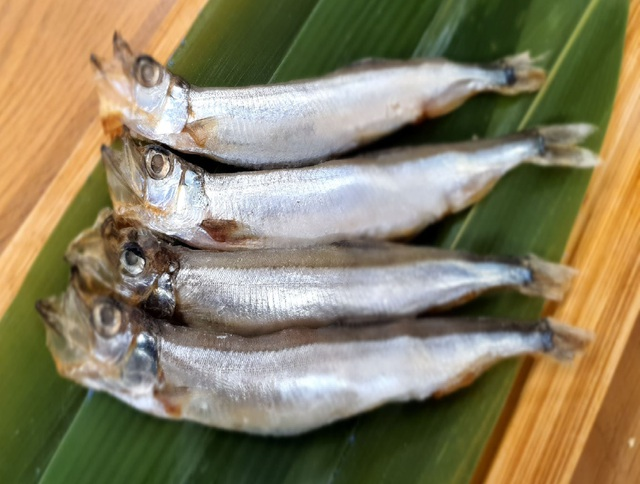 Lễ hội dành riêng cho loài cá quốc dân của đất nước Nhật Bản - 1