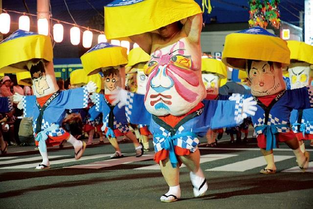 Heso Matsuri - Lễ hội rốn gây tò mò bậc nhất xứ Phù Tang - 1