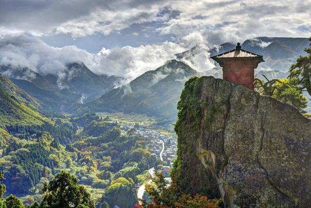 Khám phá vẻ đẹp xứ Phù Tang từ những điểm đến ít người biết - 3