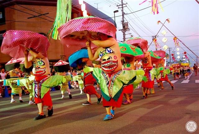Heso Matsuri - Lễ hội rốn gây tò mò bậc nhất xứ Phù Tang - 3