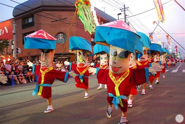 Heso Matsuri - Lễ hội rốn gây tò mò bậc nhất xứ Phù Tang - 6