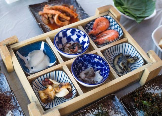 Những quy tắc bất thành văn khi đi ăn nhà hàng ở Nhật Bản - 4