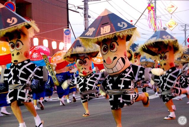 Heso Matsuri - Lễ hội rốn gây tò mò bậc nhất xứ Phù Tang - 4